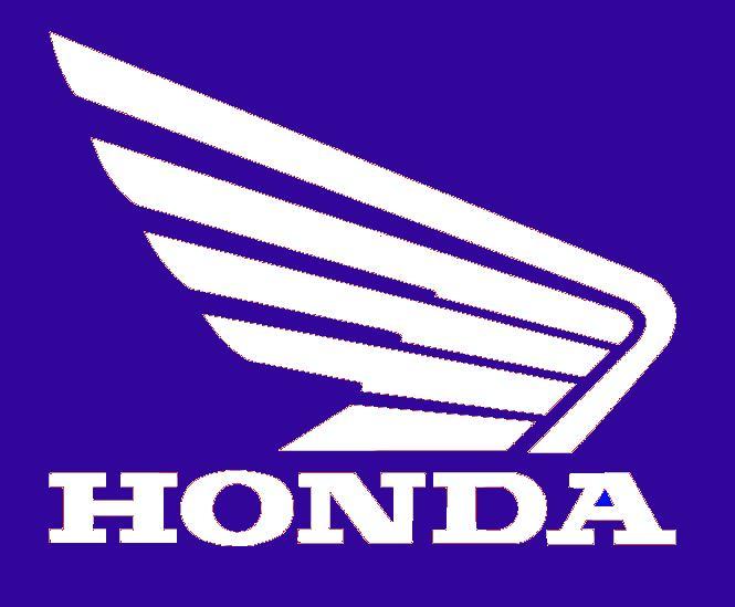 ホンダ-ロゴ-ドリーム